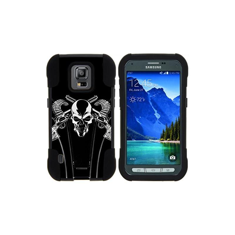 TurtleArmor | Samsung Galaxy S5 Active C