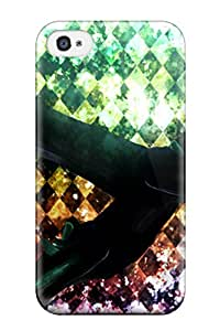 Iphone 4/4s Case Cover Psycho-pass?wallpaper Case - Eco-friendly Packaging