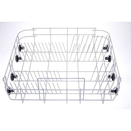 Zanussi - Cesta INFERIEUR para lavavajillas Faure: Amazon.es: Hogar
