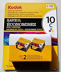 Image of the product Kodak 10 Series Inkjet that is listed on the catalogue brand of KODAK.