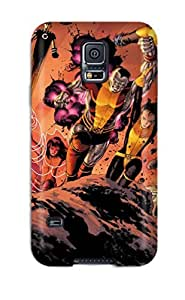For Galaxy S5 Protector Case X-men Phone Cover