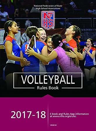 National High School Football Rule Book