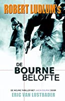 De Bourne belofte (De Bourne collectie Book 9)