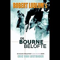 De Bourne belofte (De Bourne collectie Book 9)