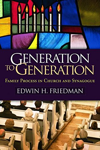 tion: Family Process in Church and Synagogue ()