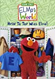 Elmo's World: Head to Toe with Elmo (Sesame Street)