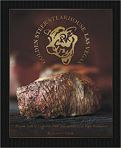 The Golden Steer Steakhouse