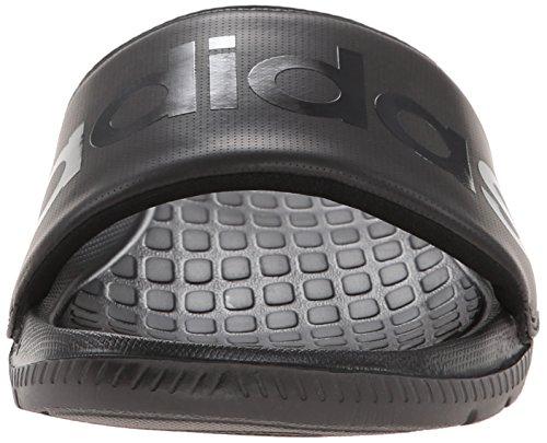 Adidas Performance Mænds Voloomix Atletisk Sandal Kerne Sort / Sort 81qLXKqeI