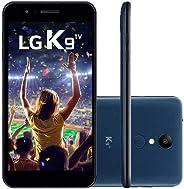 LG K9 TV Smartphone, 16 GB, 5