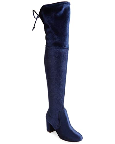 3f807f2fc59c Image Unavailable. Image not available for. Color  CHARLES BY CHARLES DAVID  Over-The-Knee Boot ...
