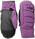 Outdoor Research Stormbound Mitts, Orchid, Large