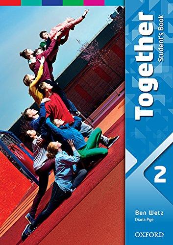 Together 2. Students Book - 9780194515542: Amazon.es: Wetz, Ben ...