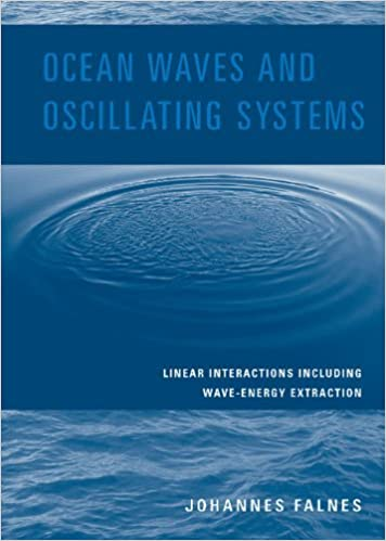 Es ist kostenlos E-Books herunterladen Ocean Waves and Oscillating Systems: Linear Interactions Including Wave-Energy Extraction ePub by Johannes Falnes