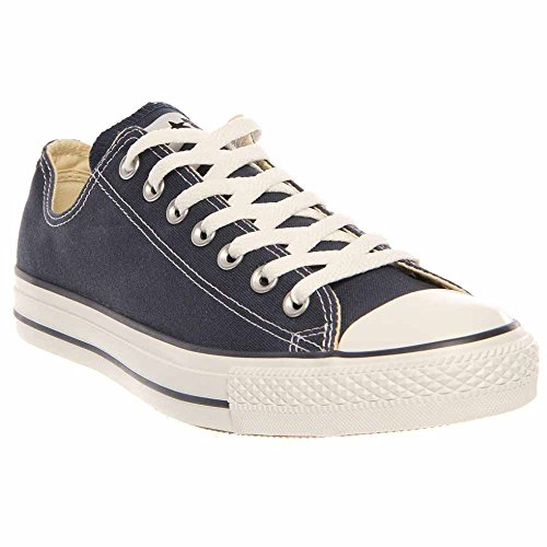 Converse Unisex Chuck Taylor All Star Ox Sneakers Navy M9697 SIZE 4.5M/6.5W