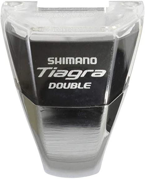 Shimano SPARE PART ST4600 LH name plate/&scrw