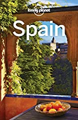 Lonely Planet: The world's number one travel guide publisher*  Lonely Planet's Spain is your passport to the most relevant, up-to-date advice on what to see and skip, and what hidden discoveries await you. Marvel at Modernista masterpieces in...