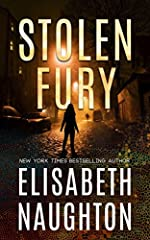 Stolen Fury (Stolen Series Book 1)