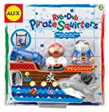 : Alex Toys Pirate Squirters
