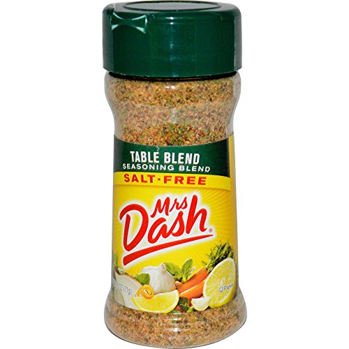 mrs dash table blend - 2