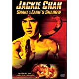 Snake in the Eagle's Shadow by Sony Pictures Home Entertainment by Woo-ping Yuen