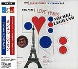 New I Love Paris