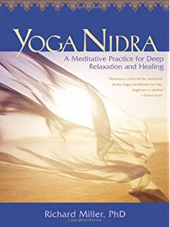 Yoga Nidra Meditation CD: Extreme Relaxation of Conscious Deep ...