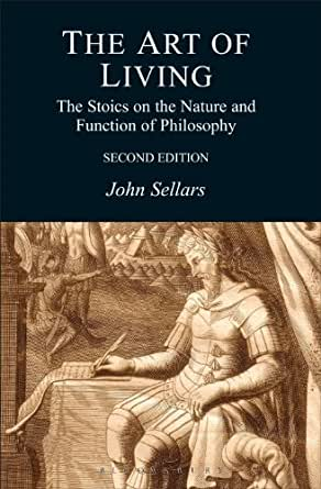 Stoicism, the original cognitive therapy