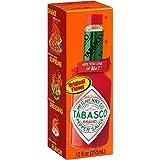 Tabasco Original Flavor Pepper Sauce Brand 12 Fl oz