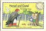 img - for Hansel and Gretel(Book with Fingerpuppet) book / textbook / text book