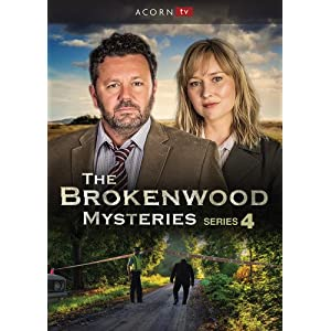Brokenwood Mysteries, the - Series 4 [Import]
