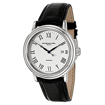 Raymond Weil Men's Maestro Watch (2837-STC-00308)