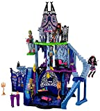 Monster High Freaky Fusion Catacombs Playset thumbnail