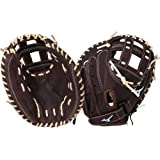 Mizuno Franchise 34 Inch GXS90F2 Fastpitch Softball Catcher's Mitt