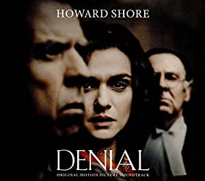 Denial - Original Motion Picture Soundtrack