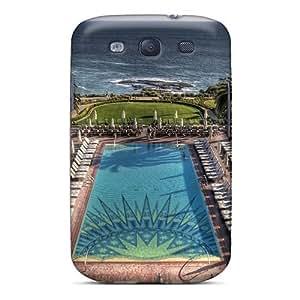 AnnetteL Galaxy S3 Hard Case With Fashion Design/ SlTjtlS5471yvCHr Phone Case