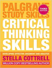 Study and thinking skills book free download