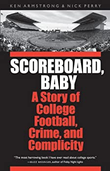 Scoreboard Baby College Football Complicity ebook product image