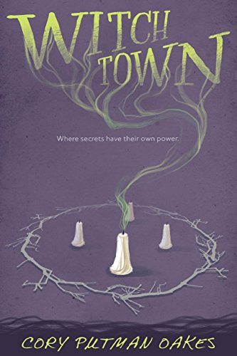 Witchtown by [Oakes, Cory Putman]
