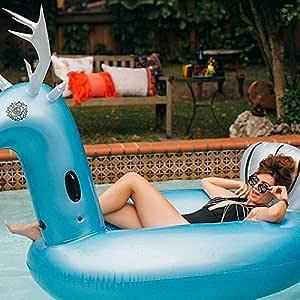 Nadar Fiesta Juguetes Balsa Inflable Mar Playa Orilla Del ...