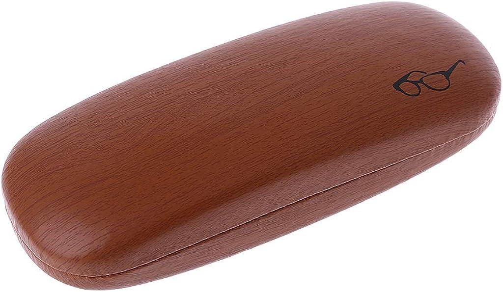 TIAN-K Portable Wood Grain...