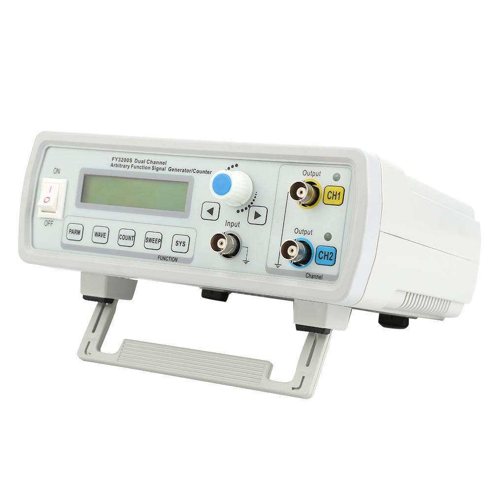 6MHz Dual-channel Arbitrary Waveform DDS Function Signal Generator FY3206S
