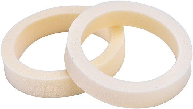 Prevent Dust Oil Sealed Foam Front Fork Parts Bicycle Sponge Ring Absorb Seal
