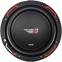 Cerwin Vega HED Mobile 1200W MAX 12 DVC 4ohm / 250W RMS