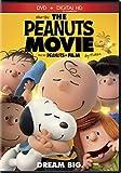 The Peanuts Movie (Bilingual)