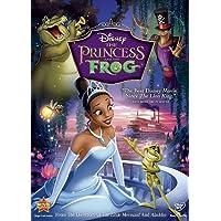 La princesa y la rana (Edición Single-Disc)
