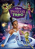 The Princess and the Frog (Single-Disc Edition) Image