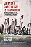 Western capitalism in transition: Global