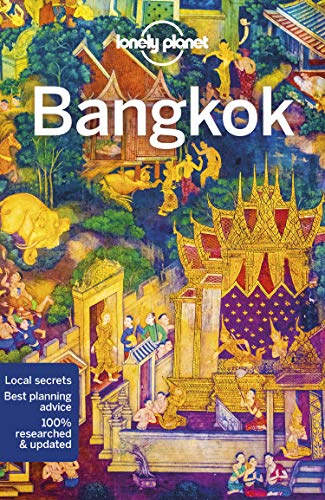 Lonely Planet Bangkok (Travel - Andy Art Park