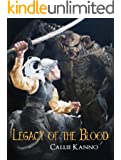 Legacy of the Blood (The Threshold Trilogy Book 2)