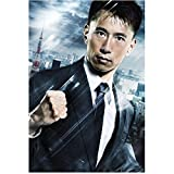 Heroes James Kyson as Ando Masahashi Making Fist 8 x 10 Inch Photo